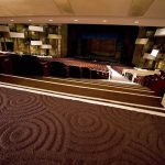 Buell Theatre Carpet Replacement