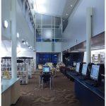 Schlessman Library