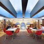 Woodbury Library
